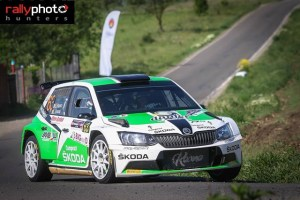 Italianul Giandomenico Basso a castigat Transilvania Rally 2018