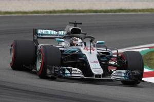 F1, Germania 2018: Victorie Hamilton, la capatul unei spectaculoase curse de recuperare