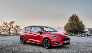 Noul Ford Fiesta ST duce performantele de hot-hatch la nivelul urmator