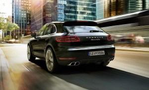 Scandal fara de sfarsit pentru Grupul Volkswagen – 60.000 de automobile Porsche, rechemate de KBA