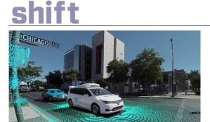 Automotive News lanseaza o noua revista auto – Shift