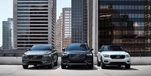 Volvo are vanzari record, dar beneficii scazute