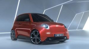 e.GO Mobile vinde pe internet miniautomobile electrice de oras