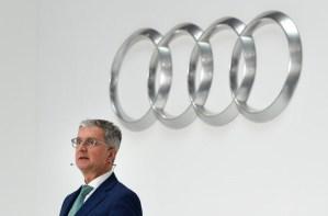 Patru foști directori de la Audi, inculpați în scandalul Dieselgate