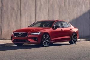 Primul Volvo fara motorizari diesel: noul S60