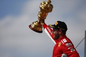 Sebastian Vettel va pleca de la Ferrari, la finele lui 2020. Cine îi va lua locul?