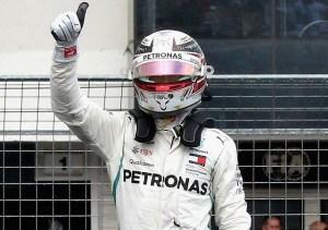 F1, Ungaria 2018: Victorie facila pentru Hamilton