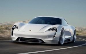 Platforme premium electrice comune, pentru Porsche si Audi