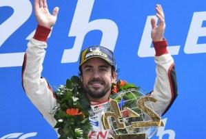 Fernando Alonso si-a anuntat retragerea din Formula 1