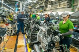 Toyota si Isuzu se despart si opresc proiectul diesel