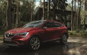 Calendarul noutăților Renault până în 2022