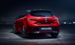 Urmatoarea generatie Toyota Auris va fi redenumita Corolla