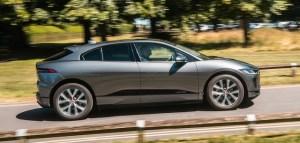 Trilogie Jaguar I-Pace – 2. Performante