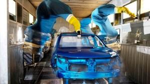 Piata auto europeana a inceput anul 2019 cu stangul