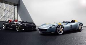 Cele mai puternice modele din istoria Ferrari