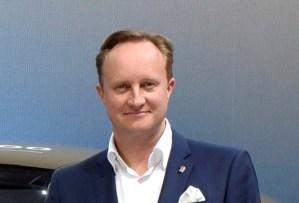 Giles Taylor, fostul sef de design de la Rolls-Royce, va lucra la relansarea brandului chinez de lux Hongqi