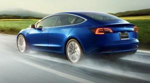Noul Tesla Model 3 spulbera concurenta pe piata nord-americana