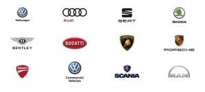 Grupul Volkswagen intentioneaza sa isi reorganizeze marcile super-premium