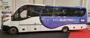 Prezente electromobilistice la SAB 2018 – Prime Motors