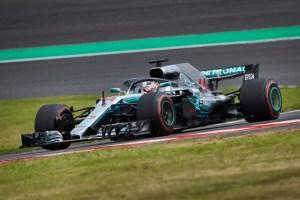 F1, Japonia 2018: Mars triumfator pentru Hamilton si Mercedes, la Suzuka
