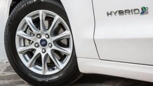 Ford va lansa noua gama Mondeo Hybrid, in 2019