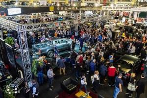 Incepe Salonul Auto Bucuresti si Accesorii 2018! Tot ce trebuie sa stii despre evenimentul de la Romexpo