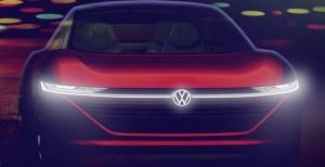 Volkswagen a confirmat noua generație Passat