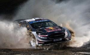 WRC, Marea Britanie 2018: Ogier castiga si relanseaza lupta pentru titlul pilotilor