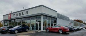 EXPERIENTE ELECTROMOBILISTICE. Primul drum cu Tesla Model 3: 303 km in 3 ore