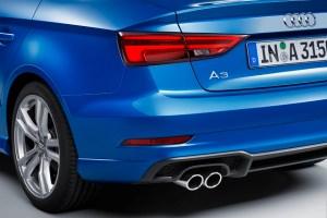 Viitorul Audi A3 ar putea avea si o versiune coupé cu 5 usi