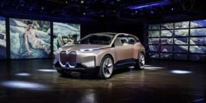 BMW Vision iNEXT – o perspectiva asupra viitorului mobilitatii personale