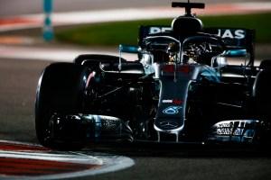 F1, Abu Dhabi 2018: Triumf al campionului, in final de stagiune