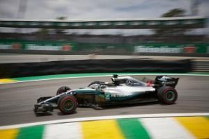 Formula 1, Brazilia 2018: Al cincilea titlu consecutiv la constructori, pentru Mercedes