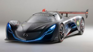 Mazda, amenintata cu amenzi in Comunitatea Europeana