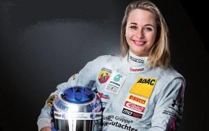Sophia Flörsch a fost operata dupa fractura la coloana suferita in accidentul teribil din Macao