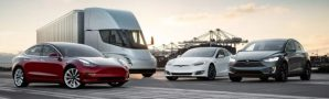 Cum au evoluat vanzarile globale de automobile electrice, in 2018