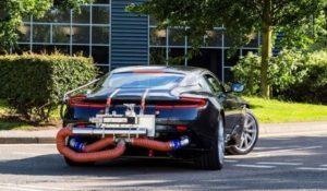 Cine se teme de electromobilitate? 2. Aspecte legate de poluarea autovehiculelor electrice, in timpul exploatarii