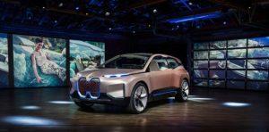 Trecut, prezent si viitor electric la BMW (partea a II-a – prezent si viitor)