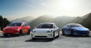 O calatorie de aproape o mie de kilometri cu Tesla Model 3