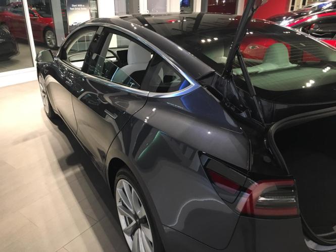 Tesla Model 3 | 24Auto