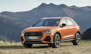 Noul SUV Audi Q3, lansat pe piata din Romania