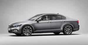 Volkswagen Passat, înlocuit cu un model 100% electric?