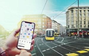 Marii rivali BMW Group si Daimler AG investesc impreuna in sisteme vizionare de mobilitate urbana