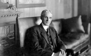 Primarul din Dearborn blocheaza un articol despre antisemitismul lui Henry Ford