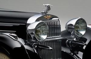 Hispano-Suiza vine la Geneva cu un proiect electric