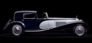 Legendarul Bugatti Royale s-ar putea intoarce, intr-o versiune moderna, electrica