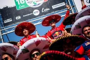 WRC, Mexic 2019: A cincea victorie pentru Ogier!