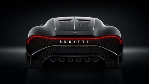 Proiectele Bugatti, suspendate!