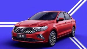 Volkswagen lanseaza o noua marca: Jetta