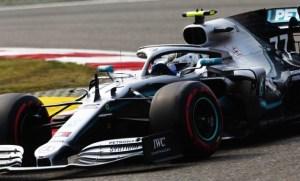 Formula 1, China 2019: Dubla Mercedes, cu Hamilton invingator in cursa cu numarul 1000